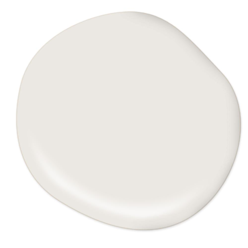 BEHR Cameo White - Come score ideas for 16 Amazing Serene Paint Colors Interior Designers Use for a Soothing Vibe.
