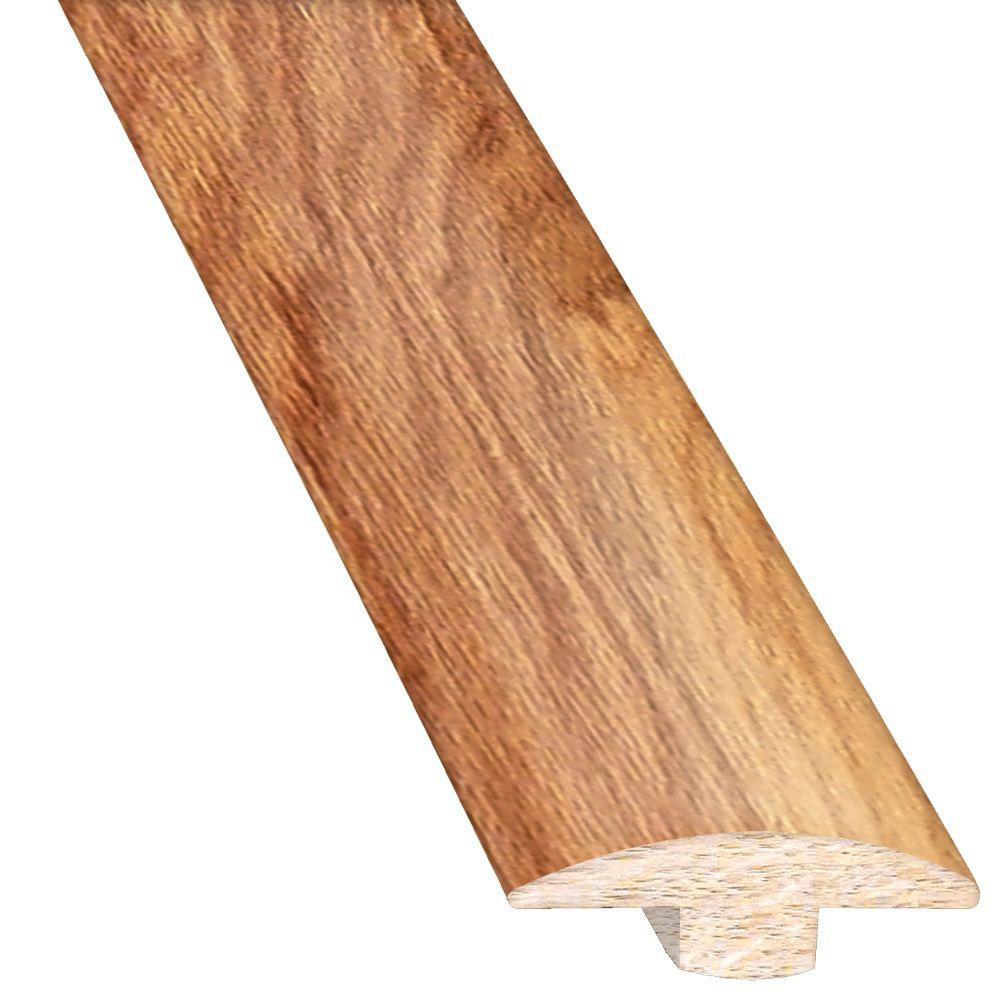 Red Oak Natural 5/8 in. Thick x 2 in. Wide x