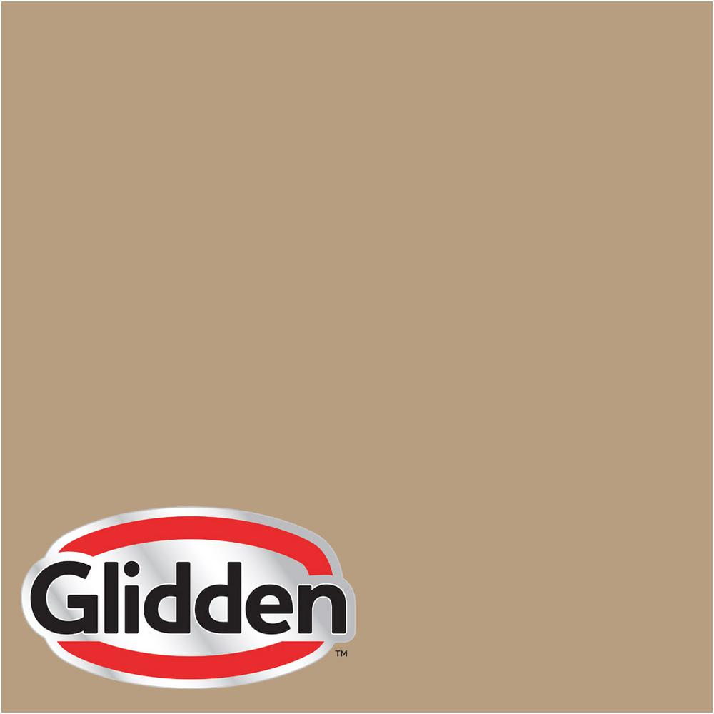 #HDGWN47U Soft Honey Gold Semi Gloss Interior Paint Sample