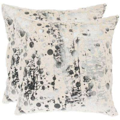 Nars Metallics Pillow (2-Pack)