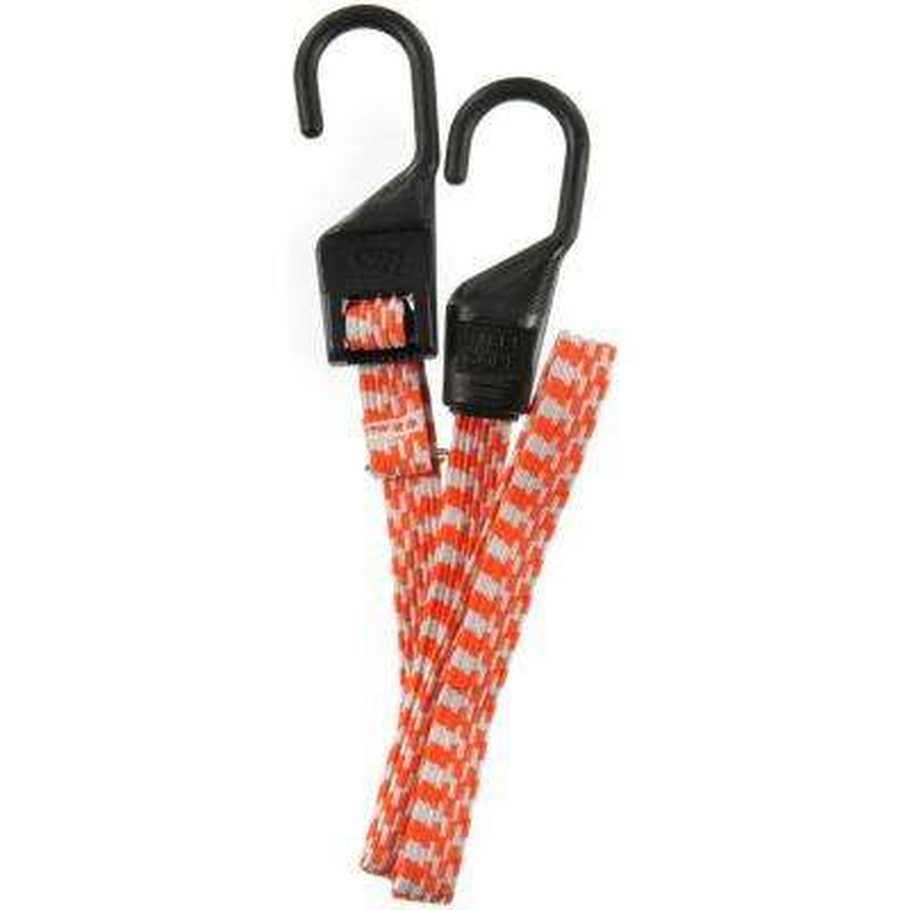Adjustable Flat Bungee Cord