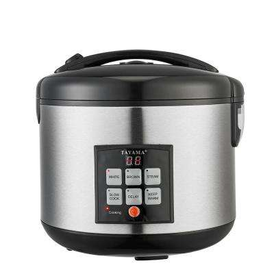 MICOM 8-Cup Rice Cooker