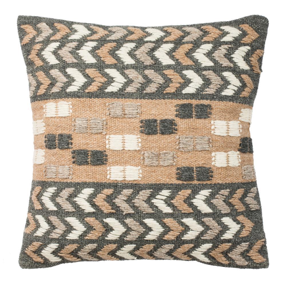 Carine Standard Pillow