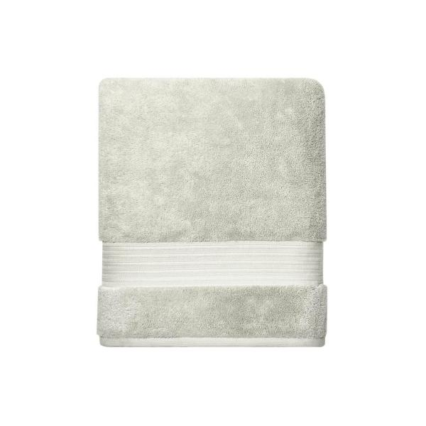 Egyptian Cotton Bath Sheet in Sage