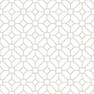 12 in  x 12 in  Lattice Peel and Stick Floor Tiles (20 Tiles, 20 sq  ft )