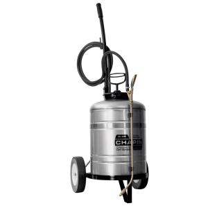 Chapin International 40 gal  Tow Behind Sprayer-6326 - The