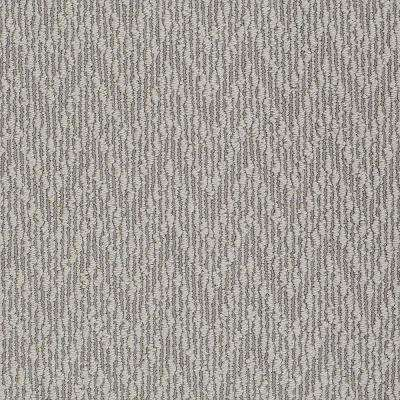 Carpet Sample - Uptown - In Color Bedrock Pattern 8 in. x 8 in.