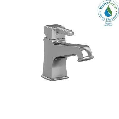Connelly Single Hole Single-Handle Bathroom Faucet in Polished Chrome