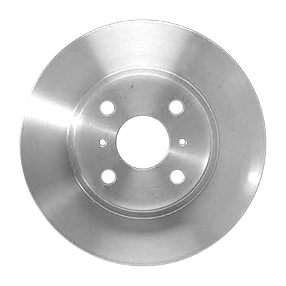 bendix bendix brake rotor frontprt5376 the home depot