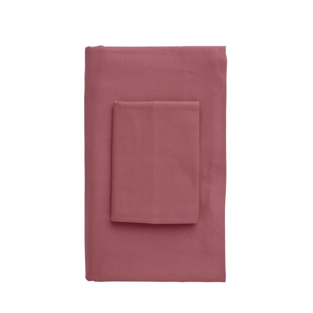 Velvet Flannel Fitted Sheet