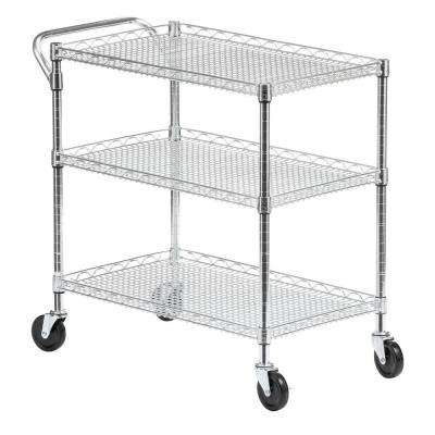 All-Purpose Utility Cart