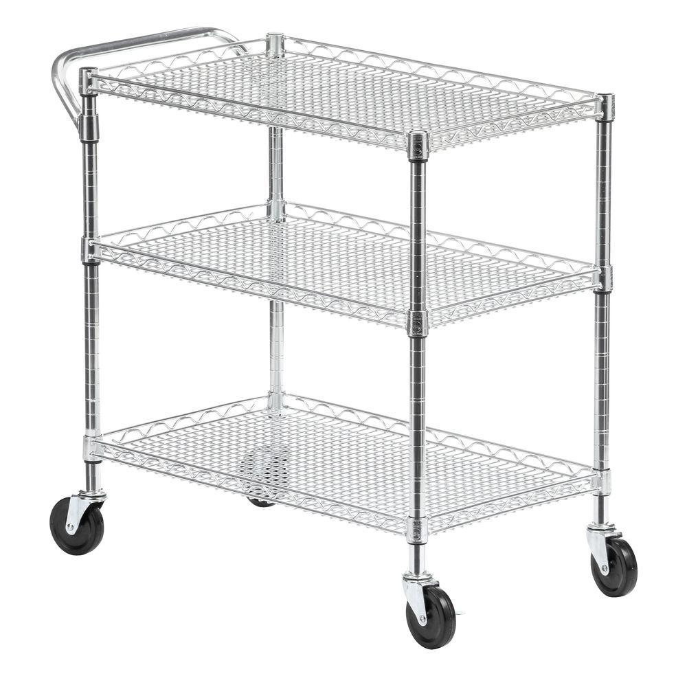 All-Purpose Utility Cart
