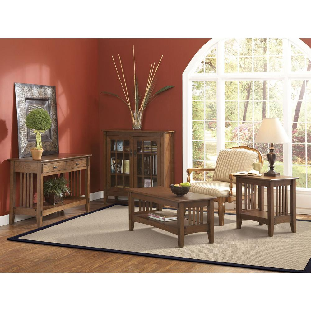 Athena Natural and Black 9 ft. 10 in. x 13 ft.