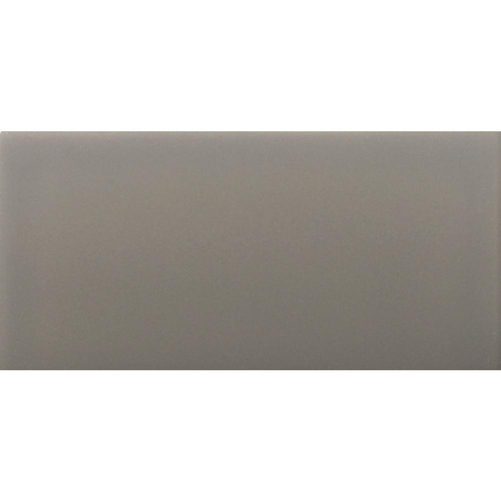 Emser choice taupe glossy 295 in x 591 in ceramic wall tile emser choice taupe glossy 295 in x 591 in ceramic wall tile 16456 dailygadgetfo Gallery