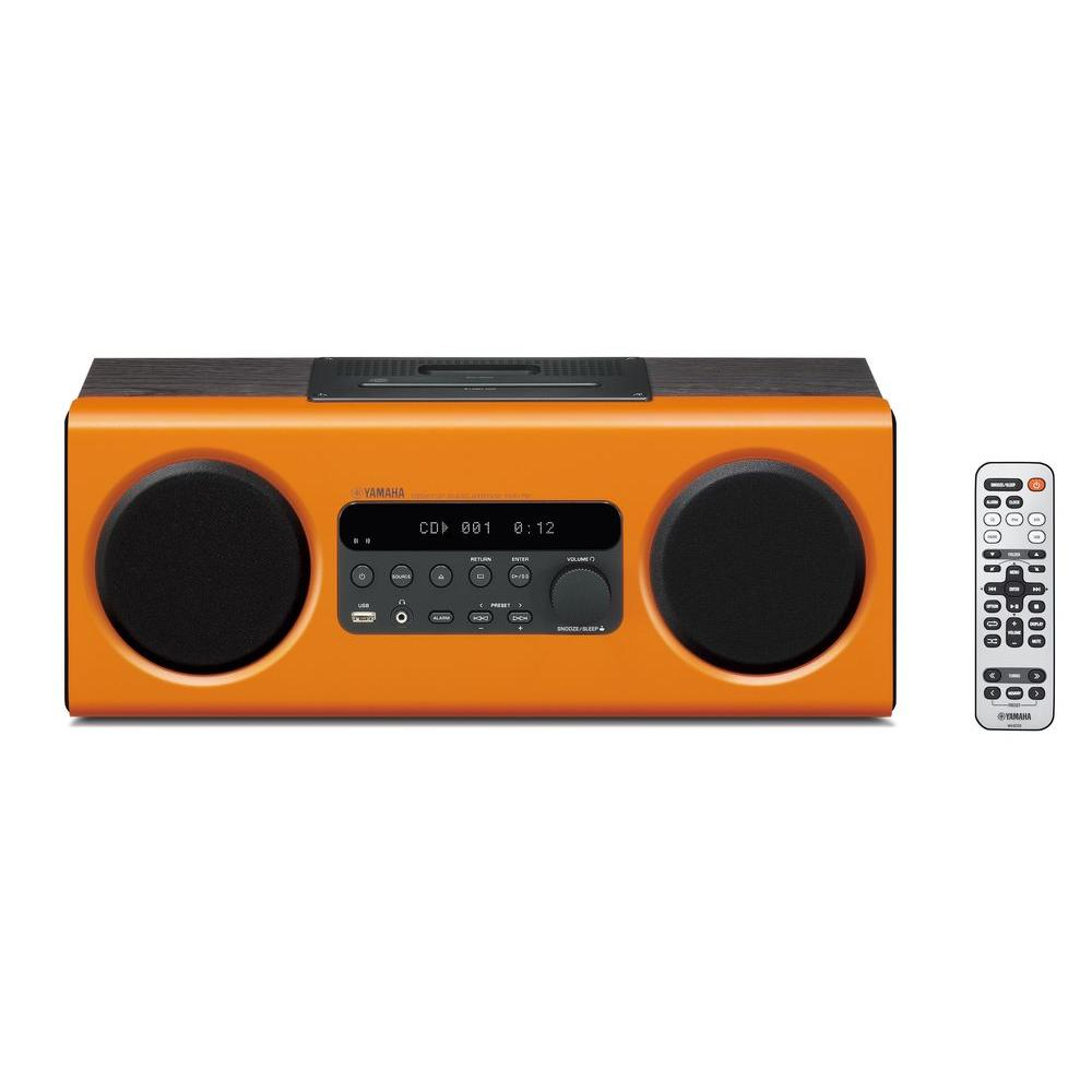 Yamaha TSX-112 Micro Hi-Fi Speaker System-DISCONTINUED