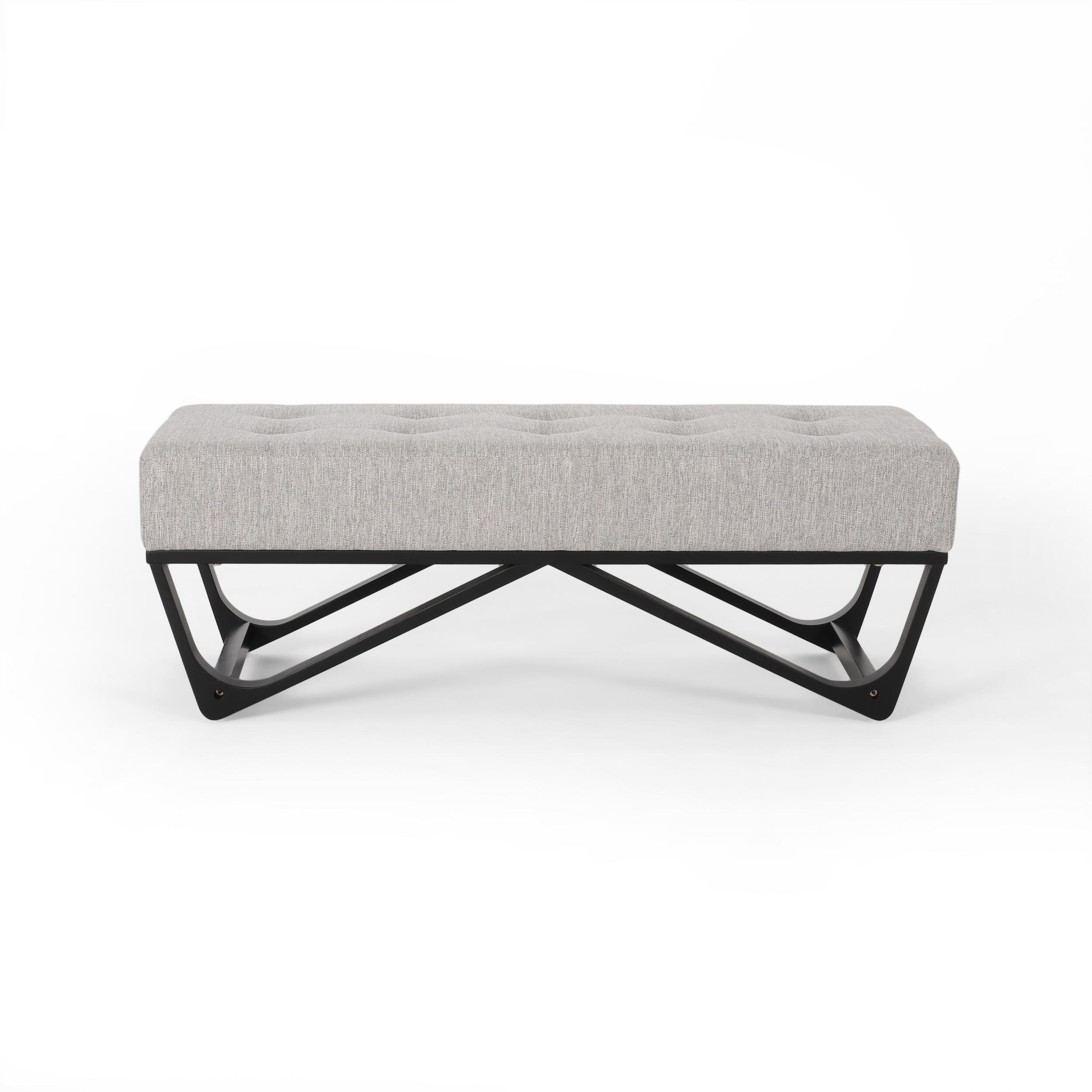 "Assisi 16.50"" x 47.25"" x 17.50"" Ottoman Bench"