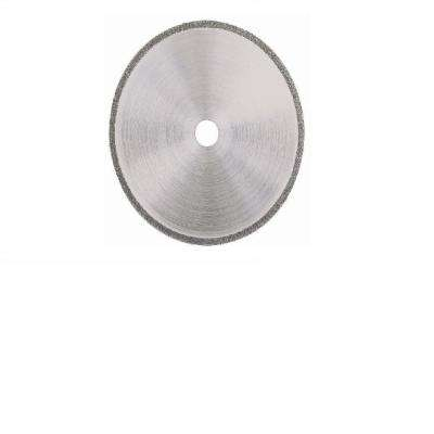 85 mm Diamond Coated Cutting Blade