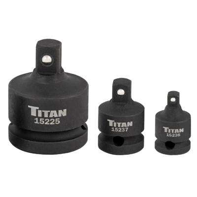 Impact Reducer Adaptor Set (3-Piece)