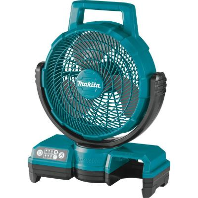 18-Volt LXT Lithium-Ion Cordless 9-1/4 in. Fan (Tool-Only)