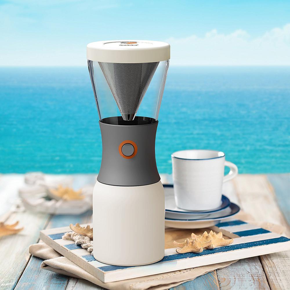 Ad N Art Ad N Art 5-Cup Cold Brew Coffee Maker