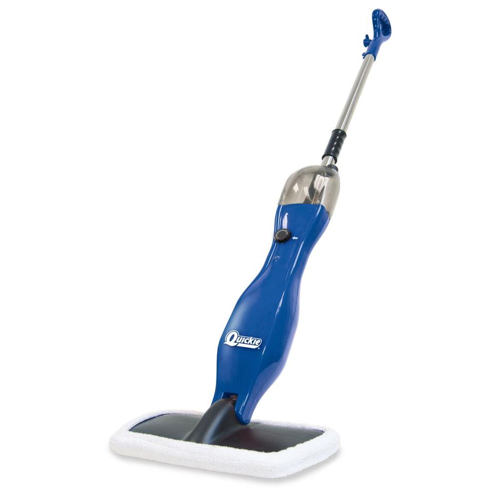 Quickie Homepro Steam Mop