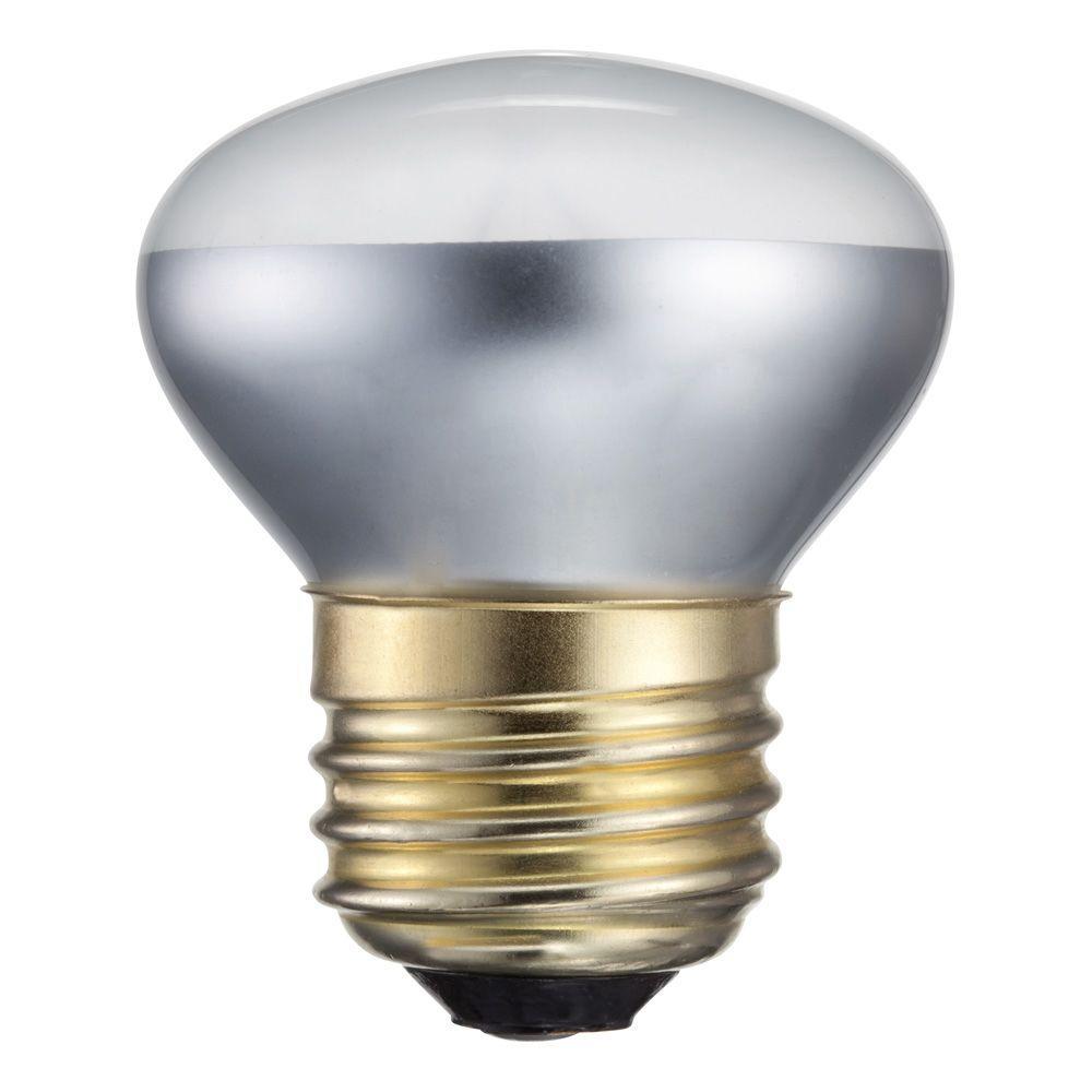 Philips 40 Watt R14 Halogen Spot Light Bulb