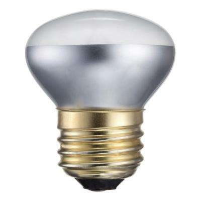 40-Watt R14 Halogen Spot Light Bulb