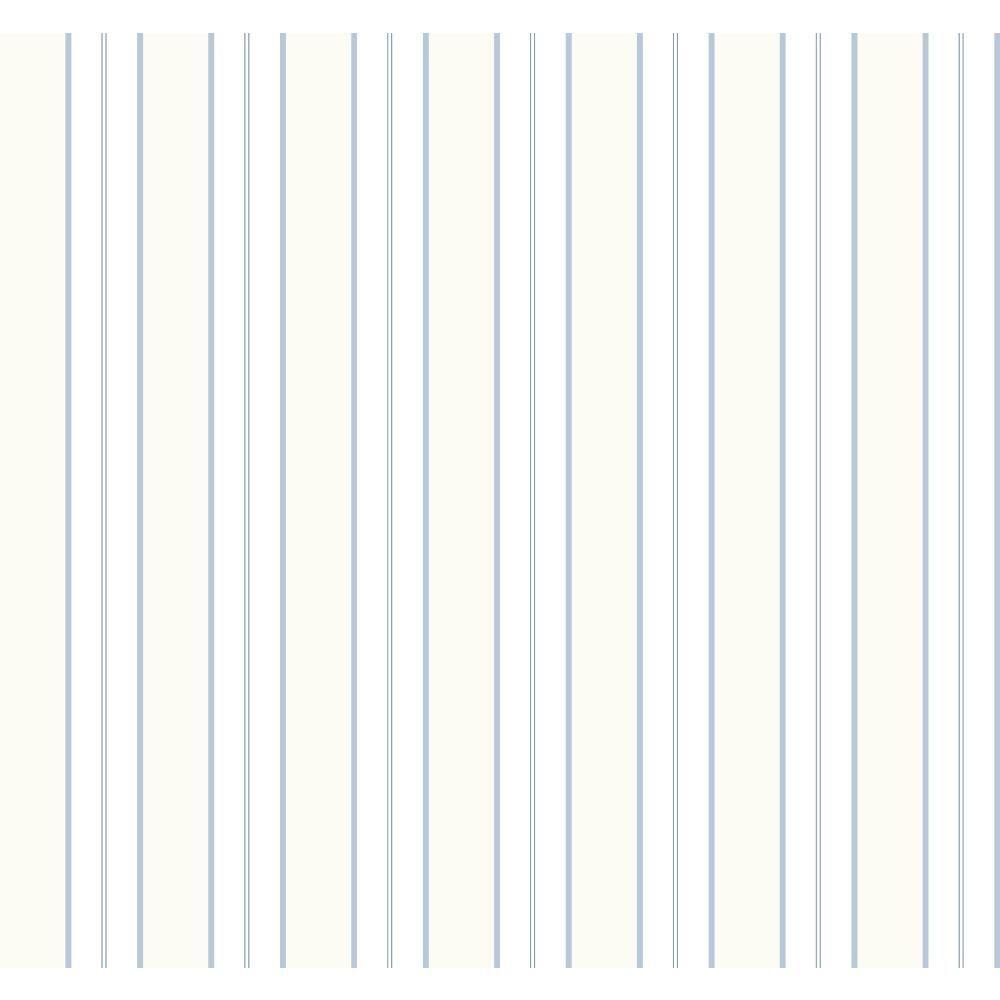 Casabella II Tailored Stripe Wallpaper