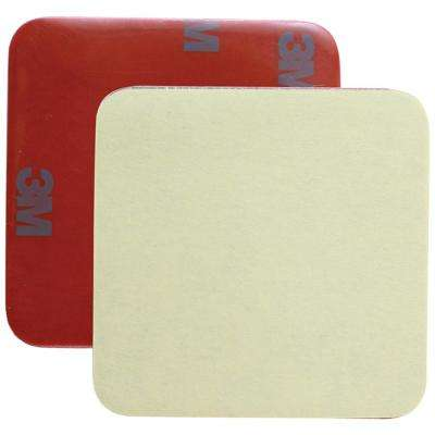Glass Mount Antenna Re-Install Adhesive Pads (2-Pack)