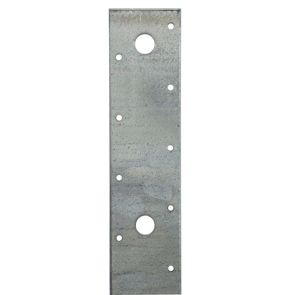 MST 48 in. 12-Gauge Galvanized Medium Strap Tie