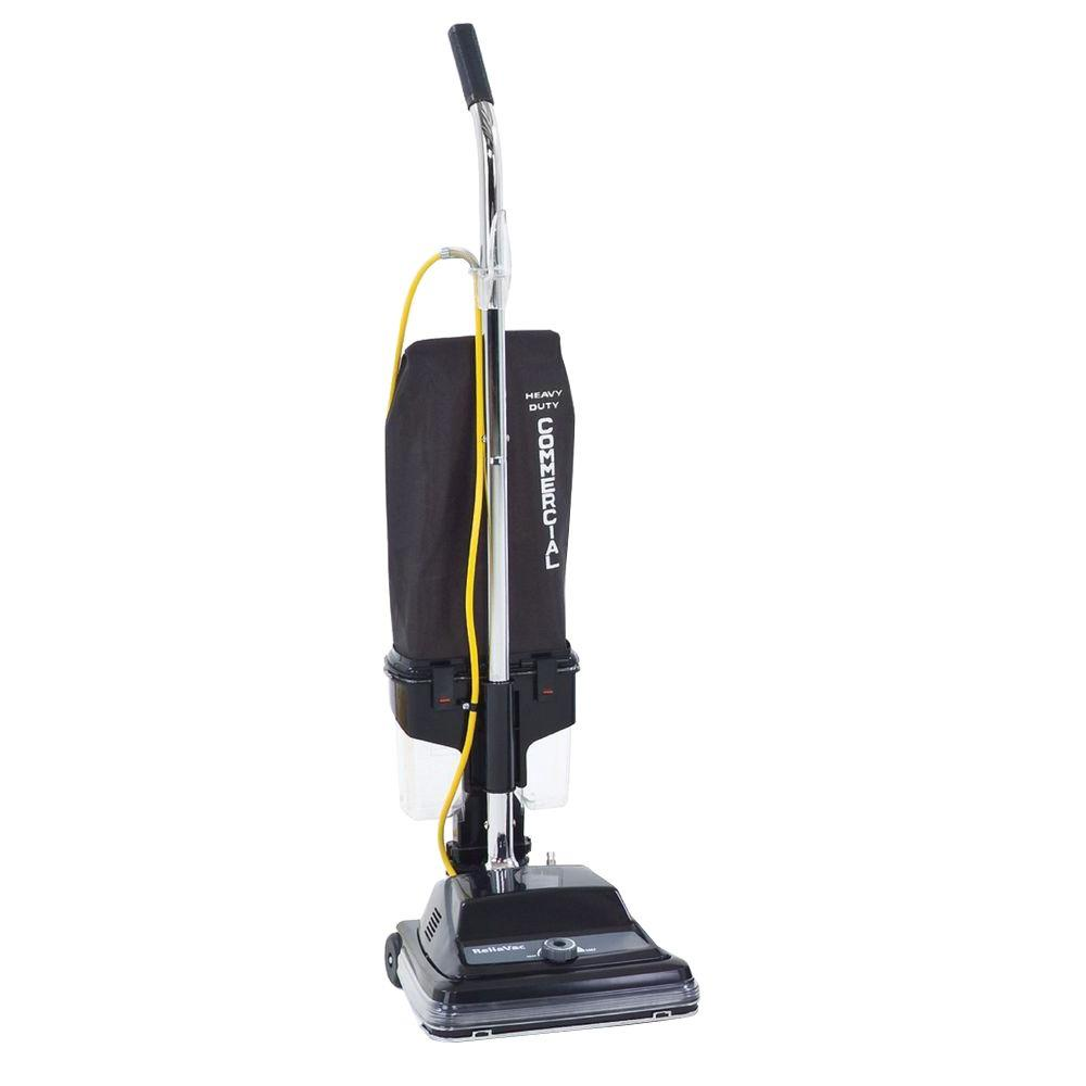 Clarke ReliaVac 12DC Electric Upright Vacuum Cleaner