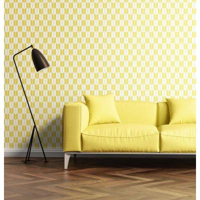 Art in Chaos Collection Arrow in Sunlight Removable and Repositionable Wallpaper