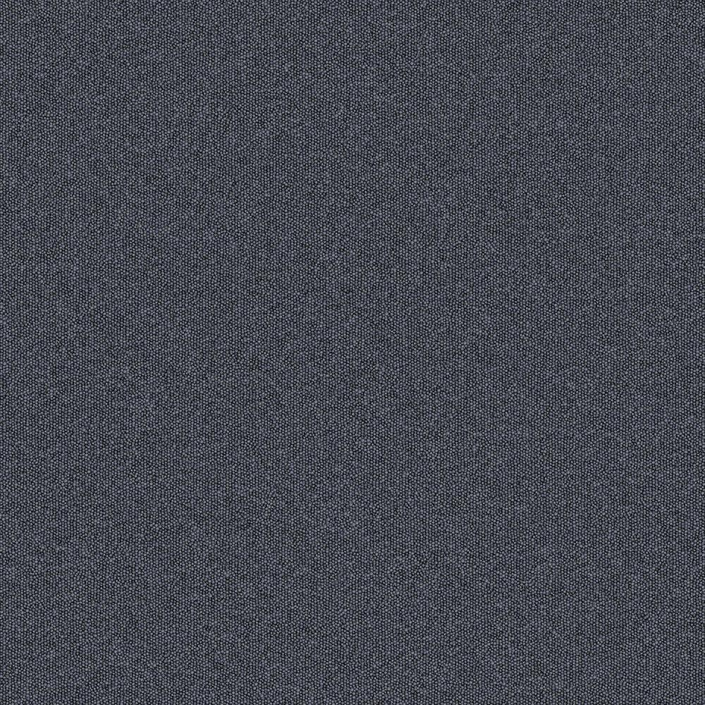 Aladdin Rules Of Conduct Cobalt Looped 24 in. x 24 in. Carpet Tile (24 Tiles/Case)