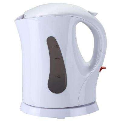 4.23-Cup Electric Kettle