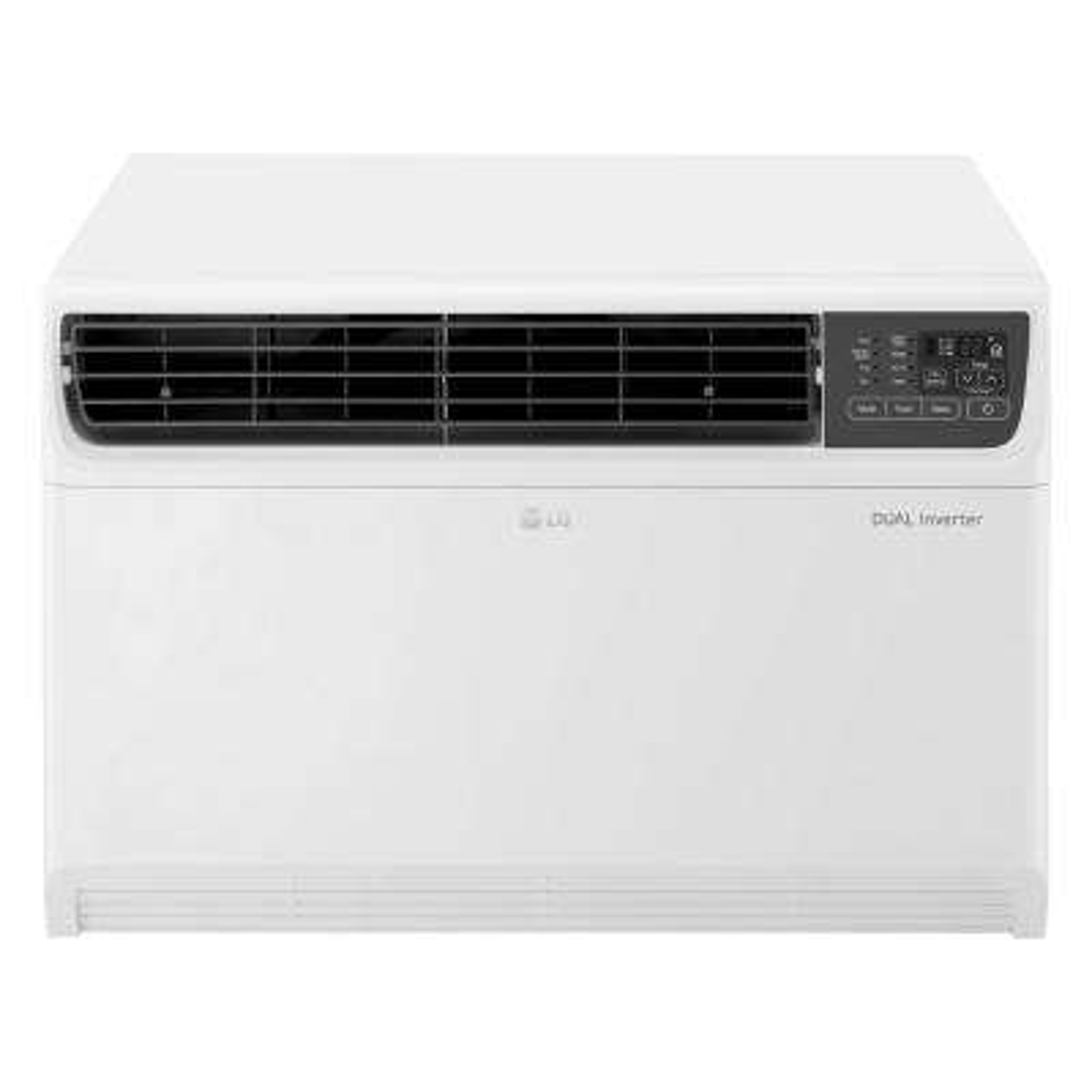 18,000 BTU Inverter Window Air Conditioner with Remote