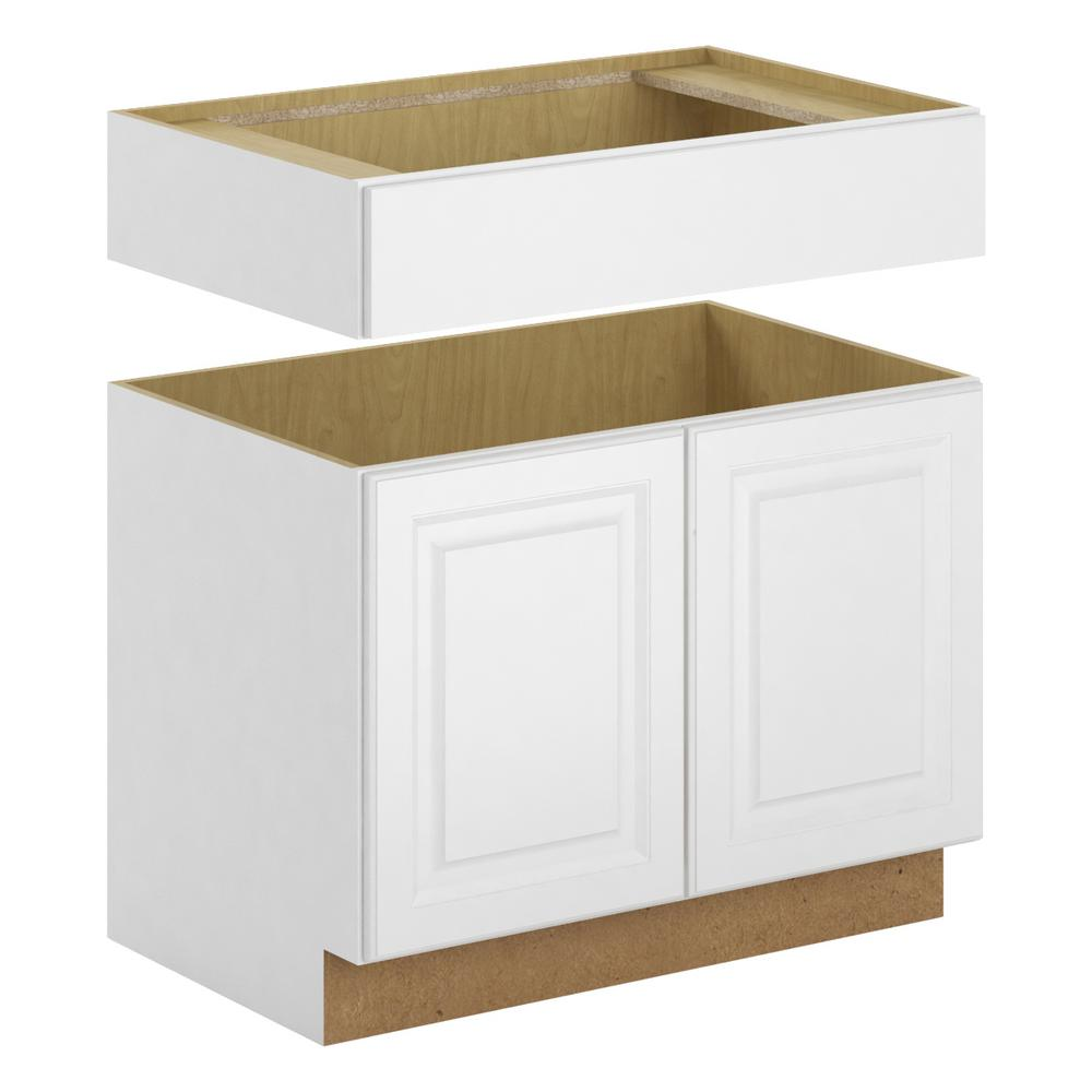 Hampton Bay Madison Assembled 36x34.5x24 in. Accessible