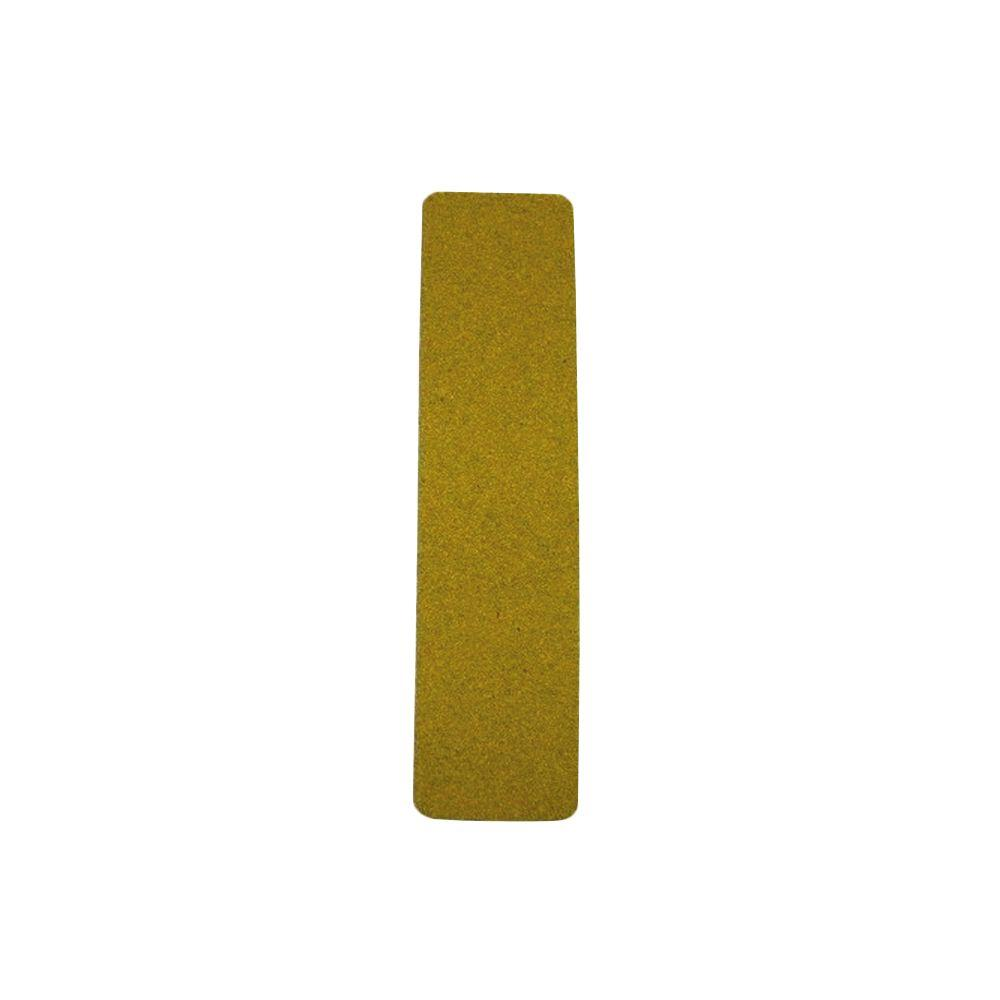 Stick 'n Step 4 in. x 16 in. Yellow Heavy-Duty Anti