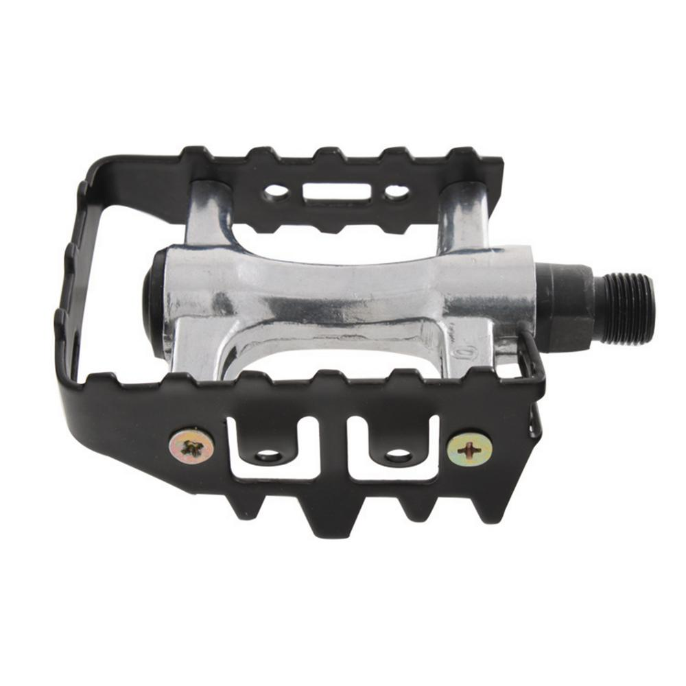 9/16 in. Alloy All-Terrain Bicycle Pedal