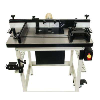 Router Lift with Cast Table Kit 737000CK