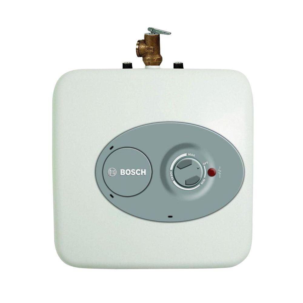 Kitchen Sink Point Of Use Water Heater