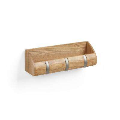 Natural Cubby Mini Organizer