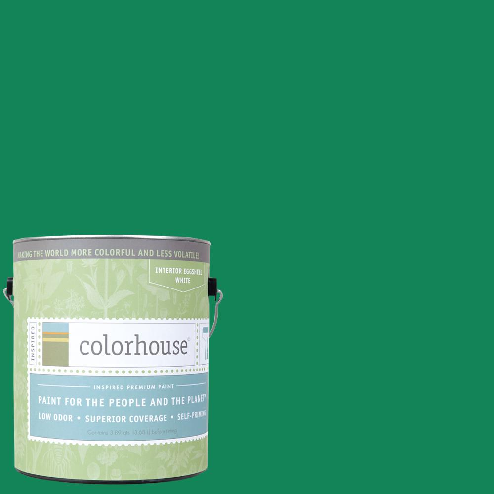 Colorhouse 1 gal. Thrive .06 Eggshell Interior Paint