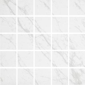 Msi Calacatta Marbella Peel And Stick 12 In X 12 In X 6 Mm Honed Marble Mosaic Tile 15 Sq Ft Case Pns Calcreil3d The Home Depot