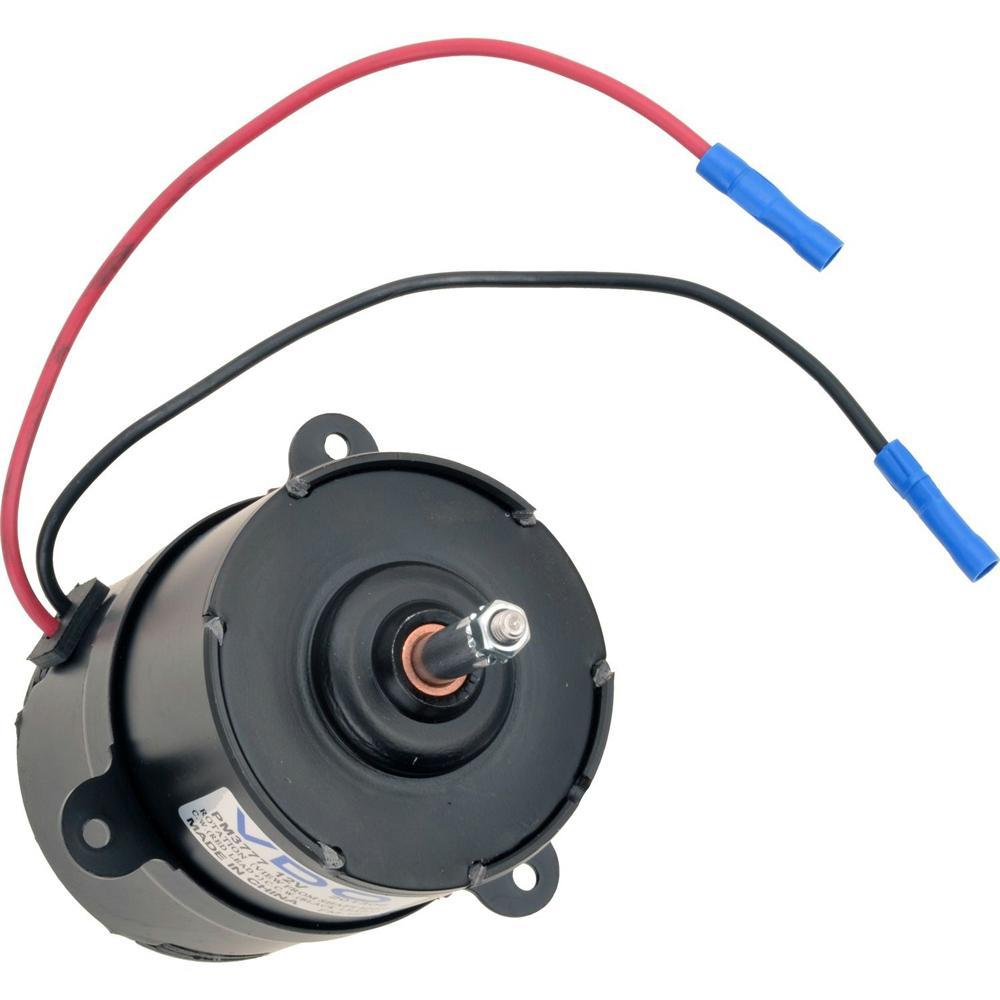 Engine Cooling Fan Motor