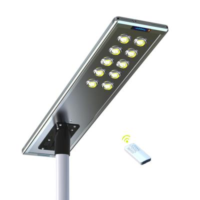 100-Watt 16000-Lumen Integrated LED Gray Motion Activated Outdoor Commercial Residential Parking Path Walkway Area Light