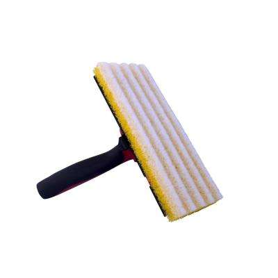 9 in. Premium Deck Stain Applicator with Groove Design