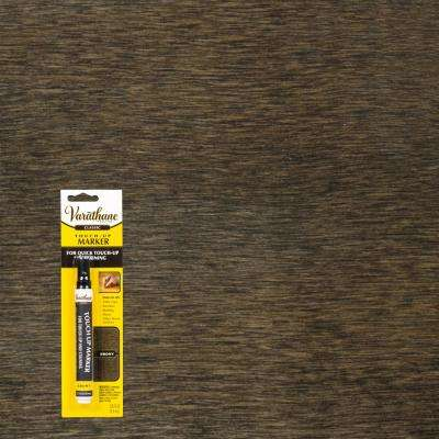.33 oz. Ebony Wood Stain Touch-Up Marker