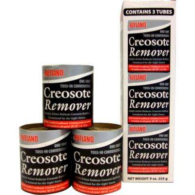 Creosote Remover Canister (3-Pack)