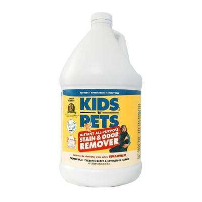 128 Oz Stain And Odor Remover