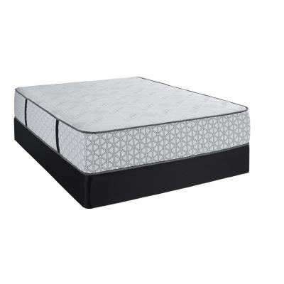 Comfort Care Carson 13in. Plush Hybrid Tight Top King Mattress